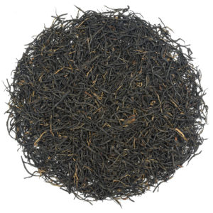 Keemun Golden black tea