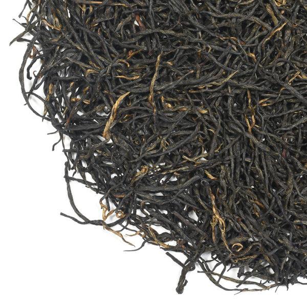 Keemun Golden black tea