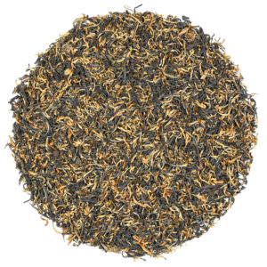 Nepal High Himalaya Fine-Leaf Black tea
