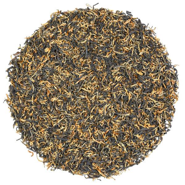 Nepal High Himalaya Fine-Leaf Black tea
