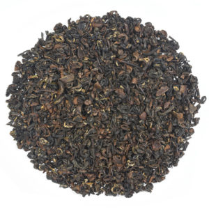 Yunnan Purple Bamboo Black tea