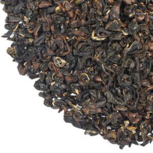 Yunnan Purple Bamboo Black tea