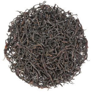 Sun Moon Lake black tea