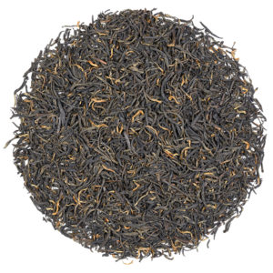 Tan Yang black tea