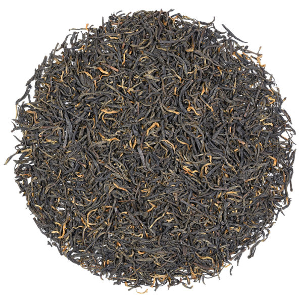 Tan Yang black tea