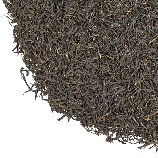 Tianzi Shan black tea