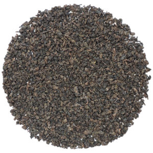 Tung Ting Black tea