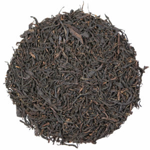Wai Shan Lao Shu black tea