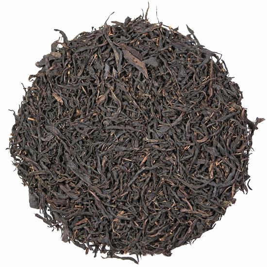 Wai Shan Lao Shu black tea