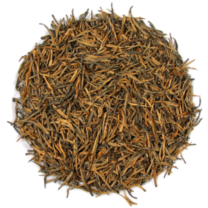 Yunnan Feng Qing Imperial Dian Hong black tea