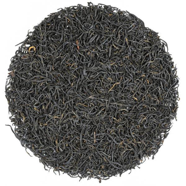 Yunnan Fu Shou Mei Fragrant-Flavor Dian Hong black tea