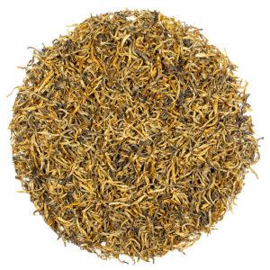 Yunnan Golden Sprouting Buds black tea