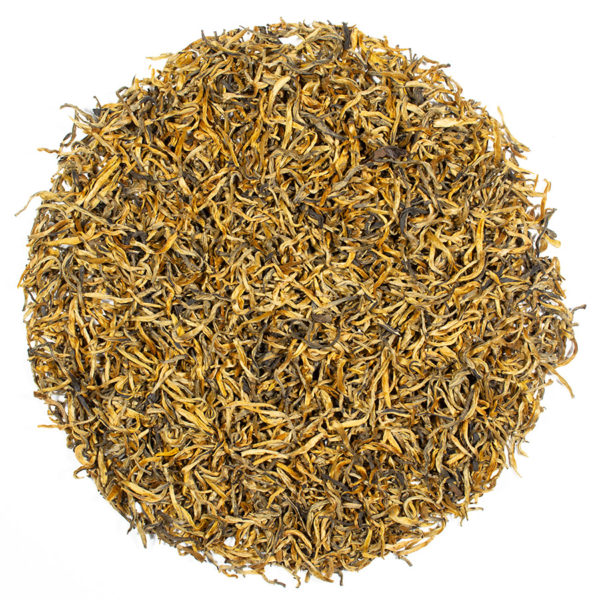 Yunnan Golden Sprouting Buds black tea