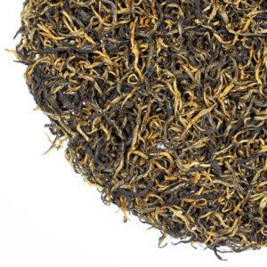 Yunnan Ning'er Golden Honey Aroma