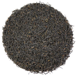 Yunnan Simao Dian Hong black tea