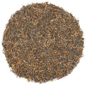 Yunnan Sweet Tips of Simao black tea