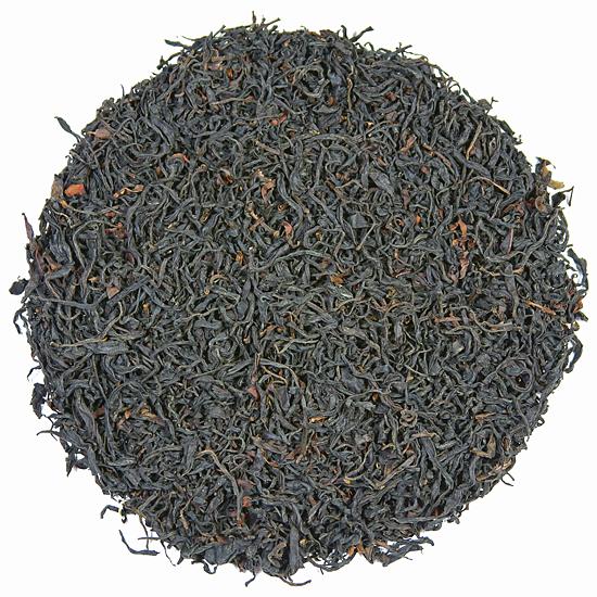 Yunnan Old-Style Purple Varietal Leaf Tea black tea
