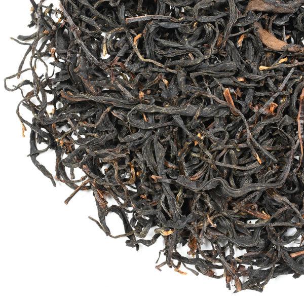 Yunnan Yi Mei Ren black tea