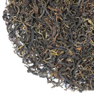 Yunnan Yi Wu Mountain Wild Arbor Assamica black tea