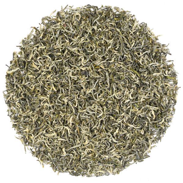 Bi Lo Chun green tea