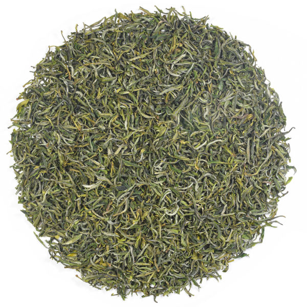 Buddha's Tea green tea