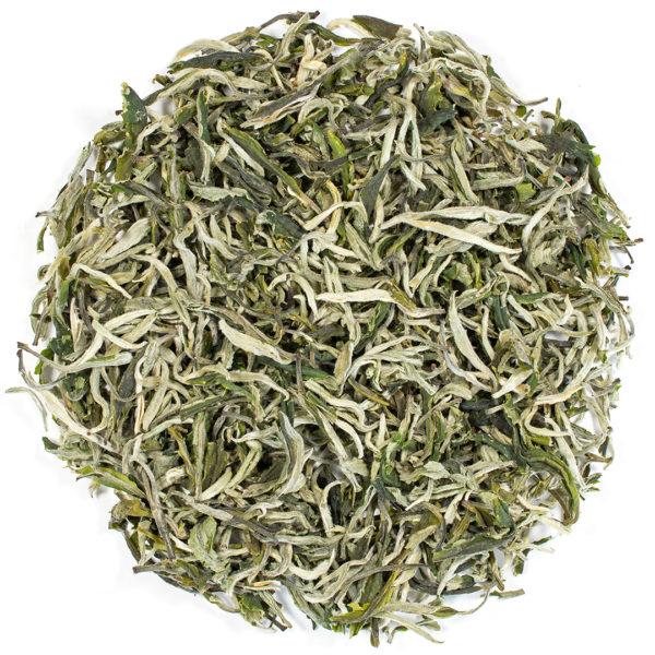 Cui Lu Spring Green tea
