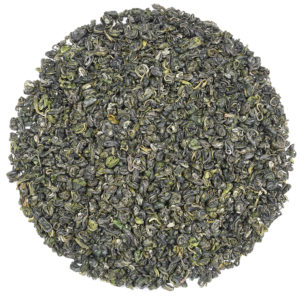 Emerald Sprouting Yun Wu green tea