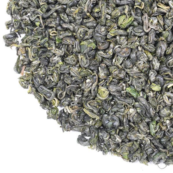 Emerald Sprouting Yun Wu green tea