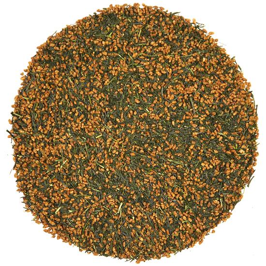 Genmaicha Premium green tea