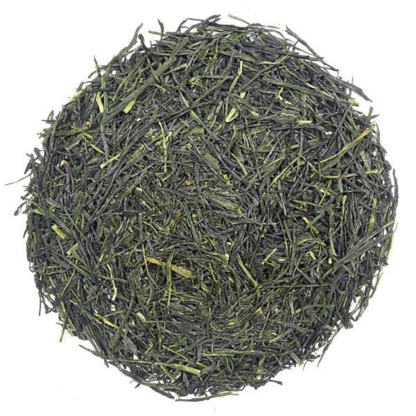 Gyokuro Saito Hand-Picked green tea