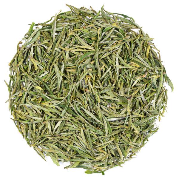 Huangshan Mao Feng Tribute Grade green tea