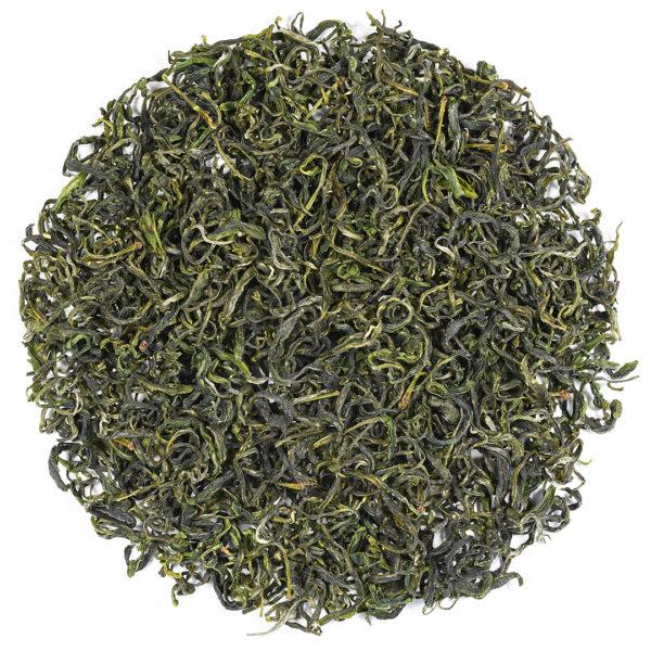 Huangshan Yun Wu green tea