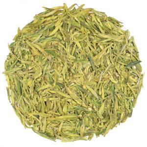 Longjing Meijiawu Village green tea