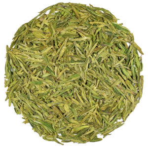 Longjing Xihu green tea