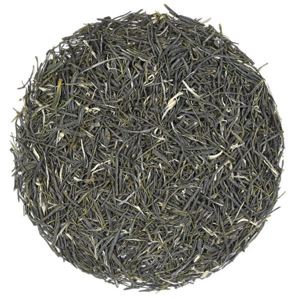 Lu Shan Yun Wu (Clouds & Mist) green tea