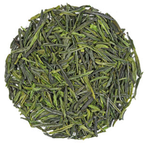 Lu An Gua Pian (Melon Seeds) green tea