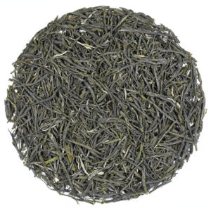 Mengding Mountain Mao Feng green tea