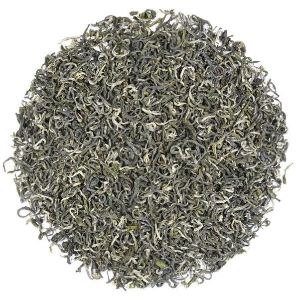 Ming Mei green tea
