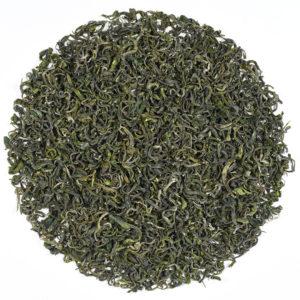 Rizhao Xueqing (Snow Blue Green) green tea
