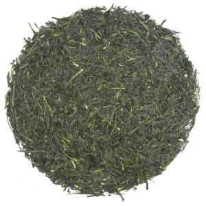 Sencha Fukamidori green tea