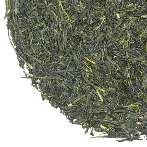 Sencha Fukamidori green tea