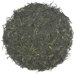 Sencha Harumoegi green tea