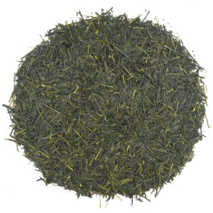 Sencha Iwasaki Yabukita Spirit of the Winds green tea