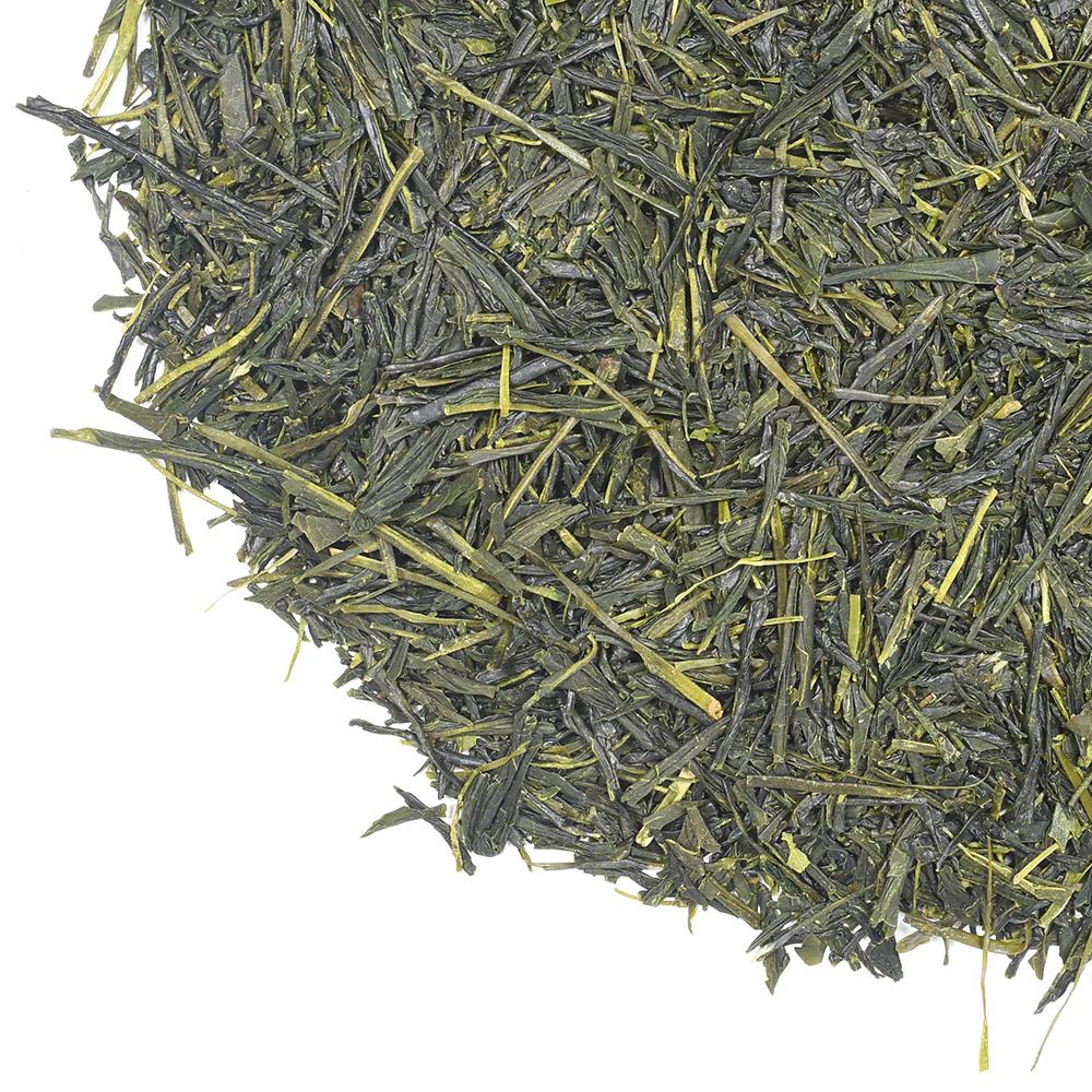 Sencha Iwasaki Yabukita Spirit of the Winds green tea