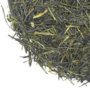 Sencha Saito's Passion green tea