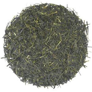 Sencha Saito Fukumidori Song of Spring green tea