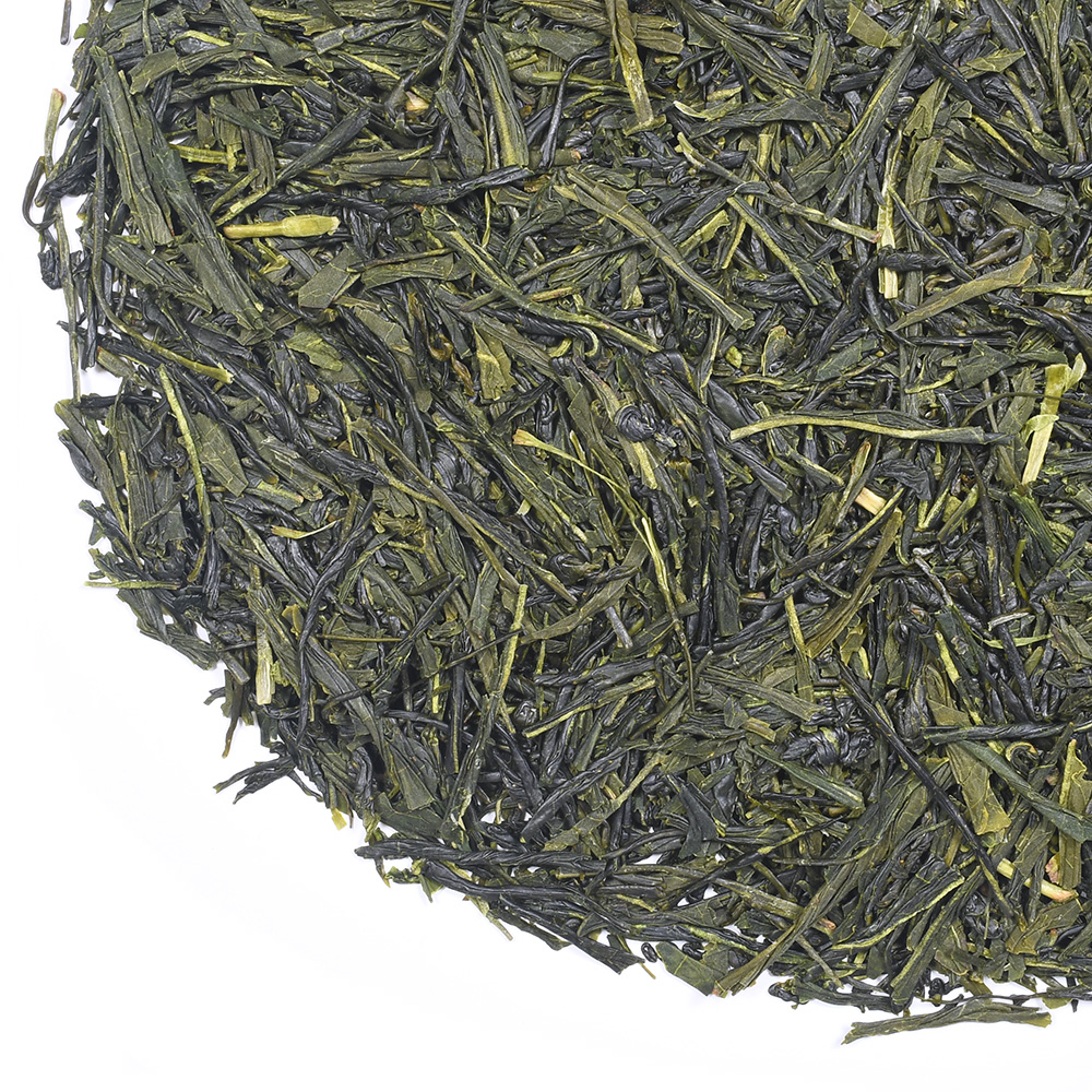 Sencha Saito Yumewakaba green tea