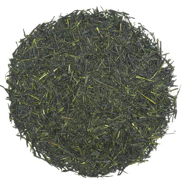 Sencha Spring Dew green tea