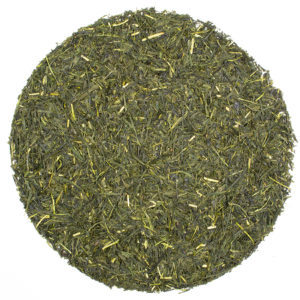 Sencha from 100 Year Old Trees green tea