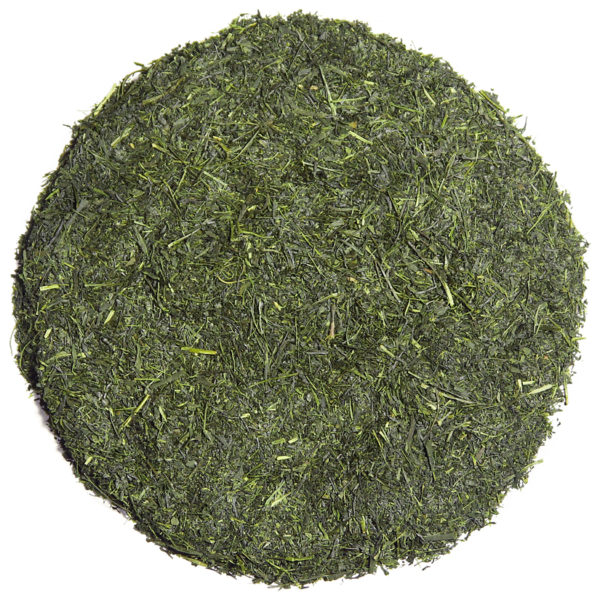 Sencha Iizuka Hand-Picked Okumidori green tea